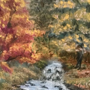 Autumn-Falls