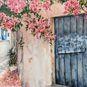 Home-in-Greece
